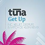 Tuna Get Up (4-Track Maxi-Single)