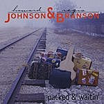 Johnson Packed & Waitin