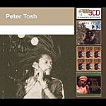 Peter Tosh 3 CD Set