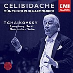 Sergiù Celibidache Tchaikovsky: Symphony No.4; Nutcracker Suite