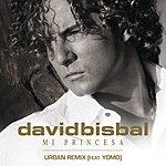 David Bisbal Mi Princesa (Urban Remix)