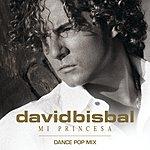 David Bisbal Mi Princesa (Dance Pop Mix)
