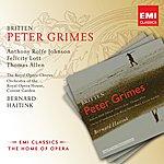 Bernard Haitink Britten: Peter Grimes