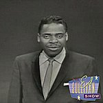 Brook Benton It's Just A Matter Of Time (Performed Live On The Ed Sullivan Show/1959)
