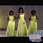 Martha Reeves & The Vandellas Dancing In The Street (Performed Live On The Ed Sullivan Show/1965)