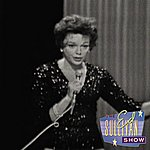 Judy Garland Come Rain Or Come Shine (Performed Live On The Ed Sullivan Show/1965)