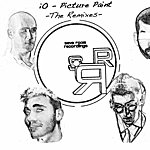 Io Picture Paint (The Remixes)