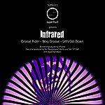 Infra Red Groove Rider - Ep