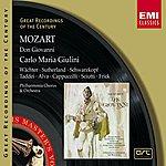 Carlo Maria Giulini Mozart : Don Giovanni