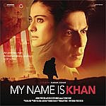 Shankar-Ehsaan-Loy My Name Is Khan
