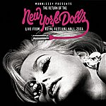 New York Dolls Morrissey Presents The Return Of The New York Dolls - Live From Royal Festival Hall 2004