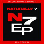 Naturally 7 Vocal Play: A Work Of Mouth (Special Edition: 2010 Tour Ep)