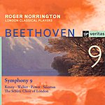 Sir Roger Norrington Symphony 9