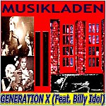 Generation X Generation X (Feat. Billy Idol)(Musikladen)
