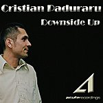 Cristian Paduraru Downside Up (2-Track Single)