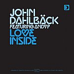 John Dahlbäck Love Inside (6-Track Maxi-Single)