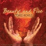 Tomas Michaud Beauty And Fire (Worldbeat Flamenco Jazz Guitar, Smooth Latin American Grooves, Percussion)