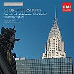 Wayne Marshall Gershwin: Concerto In F, Etc