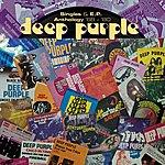 Deep Purple Singles & E.P. Anthology '68-'80