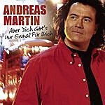 Andreas Martin Aber Dich Gibt's Nur Einmal Für Mich (2-Track Single)