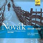 Libor Pesek Eternal Longing & In The Tatras