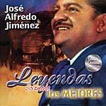 José Alfredo Jiménez Leyendas Solamente Los Mejores