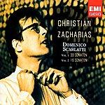 Christian Zacharias Scarlatti-Sonatas
