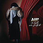 Air So Light Is Her Footfall (5-Track Maxi-Single)