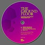 Ground Floor Delicious - Ep