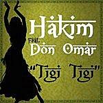 Hakim Tigi Tigi (2-Track Single)