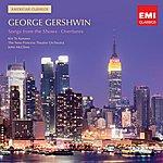 John McGlinn Gershwin: Overtures