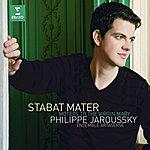Philippe Jaroussky Sances : Stabat Mater & Motets To The Virgin Mary