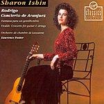 Sharon Isbin Concierto De Aranjuez/Guitar Concerto