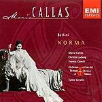 Maria Callas Bellini: Norma - Highlights