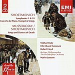 Mariss Jansons Shostakovich: Symphonies 1 & 10/Concerto For Piano, Trumpet, Strings/Songs & Dances Of Death