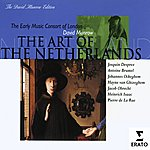 The Early Music Consort Of London The Art Of The Netherlands