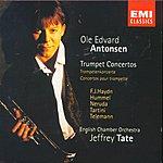 Ole Edvard Antonsen Trumpet Concertos