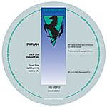 Pariah Detroit Falls (2-Track Single)