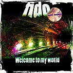Fido Welcome To My World (2-Track Single)
