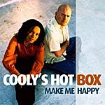 Cooly's Hot Box Make Me Happy