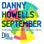 Danny Howells September