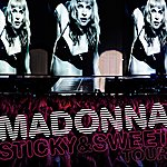 Madonna Sticky & Sweet Tour (Live)