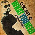 Oscar G. What You Need (Feat. Tamara Wallace) (10-Track Maxi-Single)