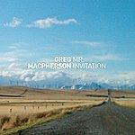 Greg MacPherson Mr. Invitation