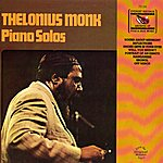 Thelonious Monk Piano Solos