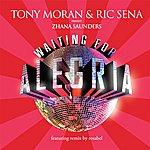Tony Moran Waiting For Alegria (4-Track Maxi-Single)
