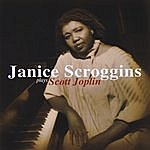 Janice Scroggins Janice Scroggins Plays Scott Joplin