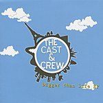 The Cast Bigger Than Life Ep