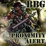 BBG Proximity Alert