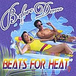 Before The Dawn Beats For Heat Ep